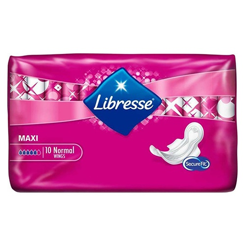 Прокладки Libresse Maxi