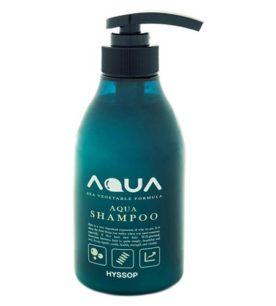 Шампунь Hyssop Aqua Aqua Shampoo 400 мл оптом