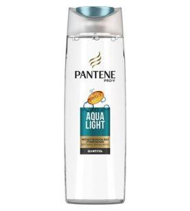 Шампунь Pantene Pro-V Aqua light