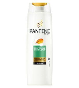Шампунь Pantene Pro-V Блестящие и шелковистые 250 мл оптом