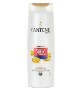 Шампунь Pantene Pro-V Защита цвета и объем