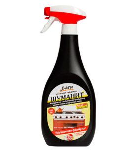 Чистящее средство Баги Шуманит
