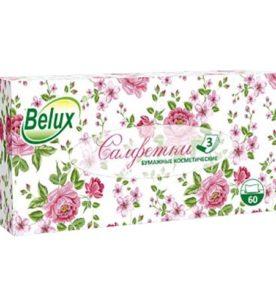 Косметические салфетки Belux Ultra soft