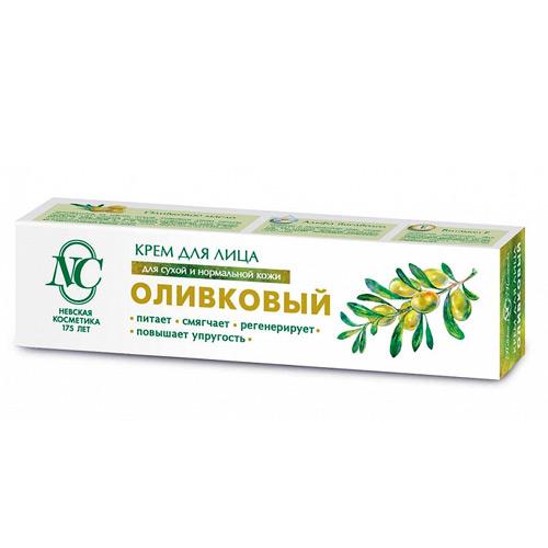 Крем для лица NC Оливковый 40 мл оптом