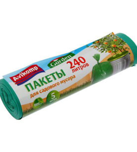 Мешки для садового мусора Garden Для садового мусора