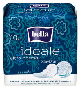 Прокладки Bella Ideale Ultra
