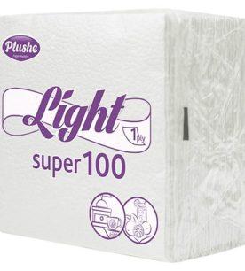 Салфетки Plushe Light