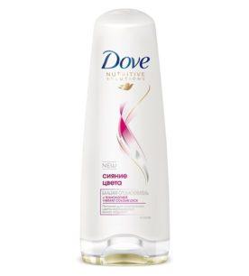 Бальзам для волос Dove Сияние цвета 200 мл оптом