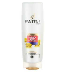 Бальзам для волос Pantene Pro-V Защита цвета и объем 200 мл оптом