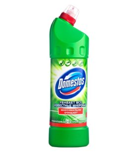 Чистящее средство Domestos Хвойная свежесть 1 л оптом
