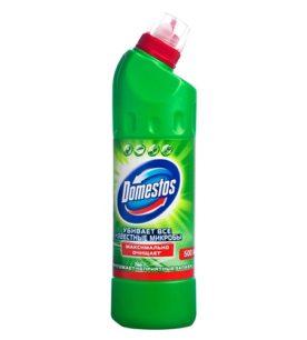 Чистящее средство Domestos Хвойная свежесть 500 мл оптом