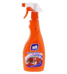Чистящее средство Help Чистая кухня 500 мл оптом
