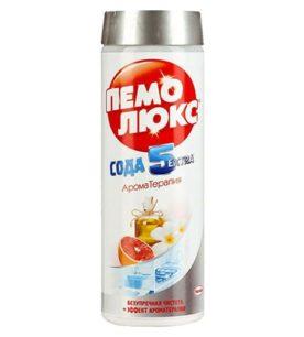Чистящий порошок Пемолюкс Ароматерапия 480 г оптом