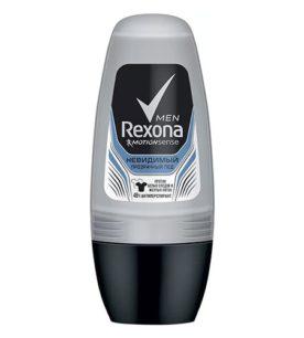 Дезодорант роликовый Rexona Men