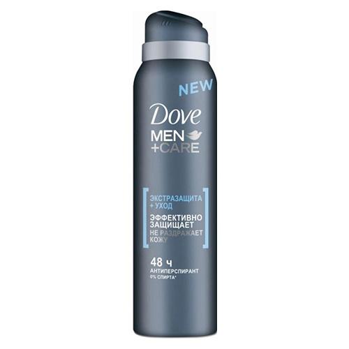Дезодорант стик Dove Экстразащита+уход