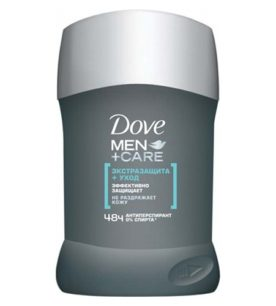 Дезодорант стик Dove Men+care