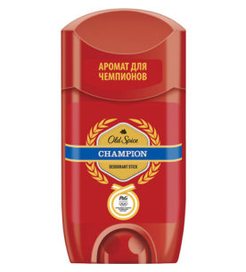 Дезодорант-стик Old Spice Champion 60 г оптом