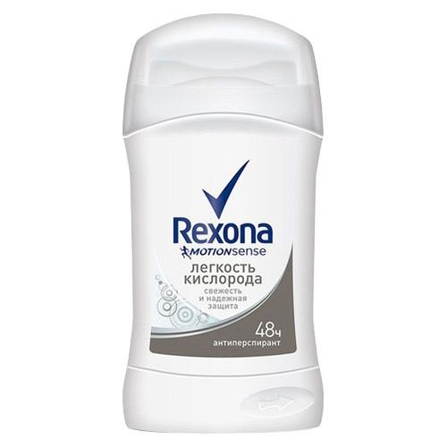Дезодорант стик Rexona Oxygen 40 г оптом