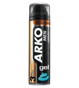 Гель для бритья ARKO Maximum Comfort 200 мл оптом