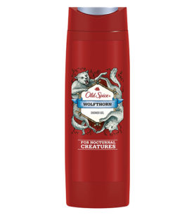 Гель для душа Old Spice Wolfthorn 250 мл оптом