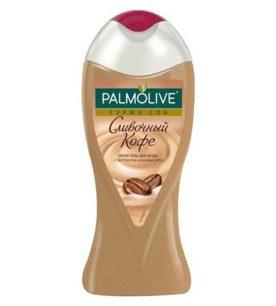 Гель для душа Palmolive Гурмэ СПА Сливочный Кофе