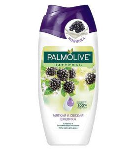 Гель для душа Palmolive Мягкая и свежая ежевика 250 мл оптом