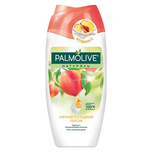 Гель для душа Palmolive Мягкий и сладкий персик 250 мл оптом