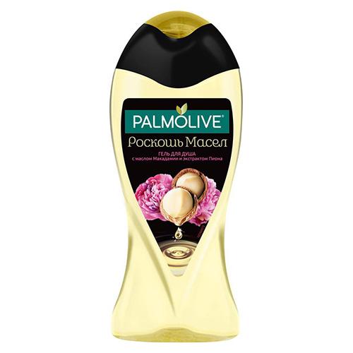 Гель для душа Palmolive Роскошь масел