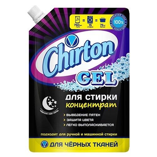 Гель для стирки Chirton Концентрат