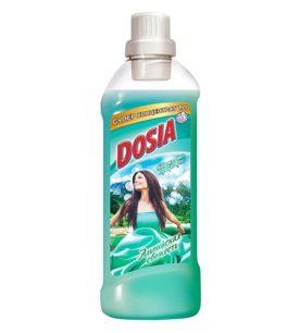 Кондиционер для белья Dosia Альпийская свежесть 1 л оптом