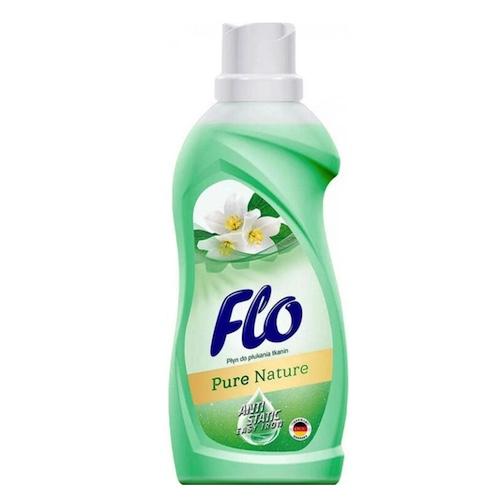 """Кондиционер для белья Flo """"Pure Nature"""", 1 л"""