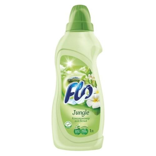 Кондиционер для белья Flo Jungle 1 л оптом