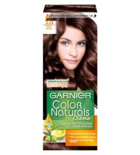 Краска для волос Color Naturals №3.23
