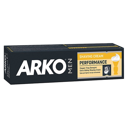 Крем для бритья ARKO Extra рerformance 65 г оптом