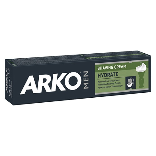 Крем для бритья ARKO Hydrate 65 г оптом