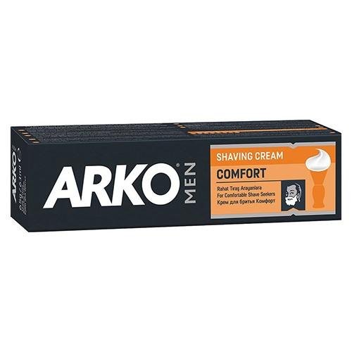Крем для бритья ARKO Maximum Comfort 65 г оптом