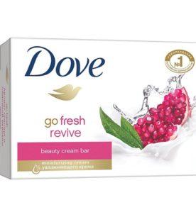 Крем-мыло Dove Аромат граната и лимонной вербены 135 г оптом