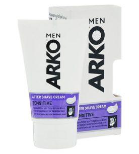 Крем после бритья ARKO Extra sensitive 50 мл оптом