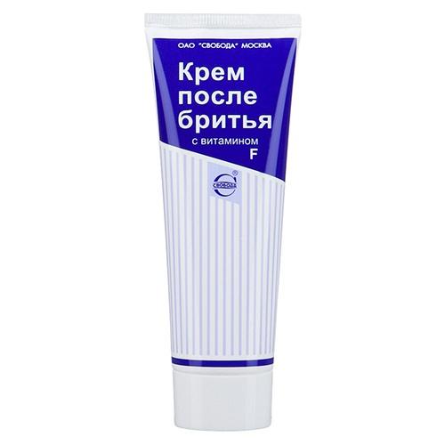 Крем после бритья СВОБОДА С витамином F 80 г оптом