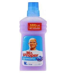 Моющее средство Mr.Proper Лавандовое спокойствие