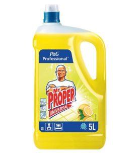 Моющее средство Mr.Proper Universal
