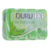Мыло Duru Зеленый чай