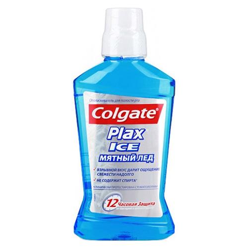 Ополаскиватель для полости рта Colgate Plax Ice