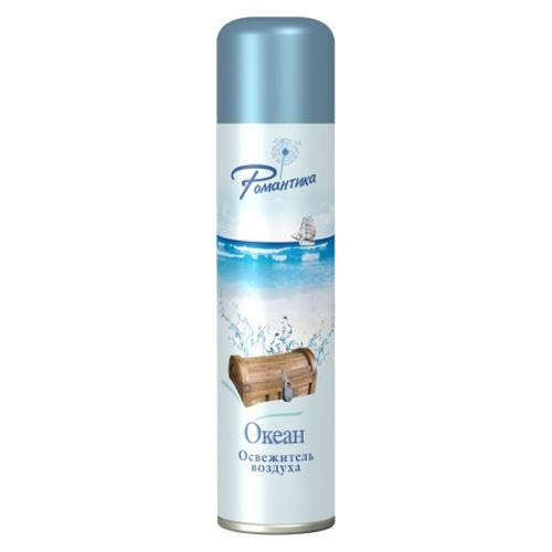 Освежитель воздуха ROMANTICA Океан 300 мл оптом