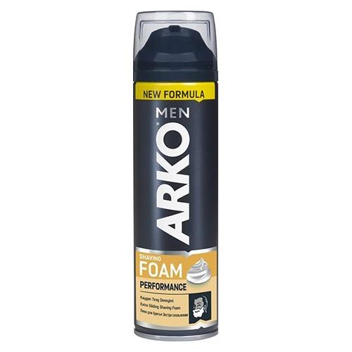 Пена для бритья ARKO Extra рerformance