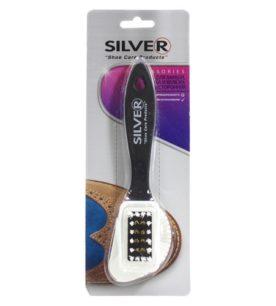 Щетка для обуви Silver Accessories 1 шт оптом