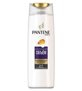 Шампунь Pantene Pro-V Дополнительный объем 2 в 1 400 мл оптом