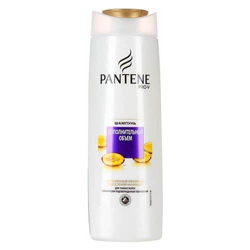 Шампунь Pantene Pro-V Дополнительный объем 400 мл оптом