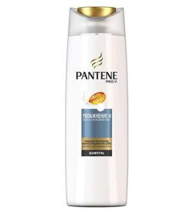Шампунь Pantene Pro-V Увлажнения и восстановление 400 мл оптом