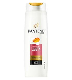 Шампунь Pantene Pro-V Яркость цвета 250 мл оптом